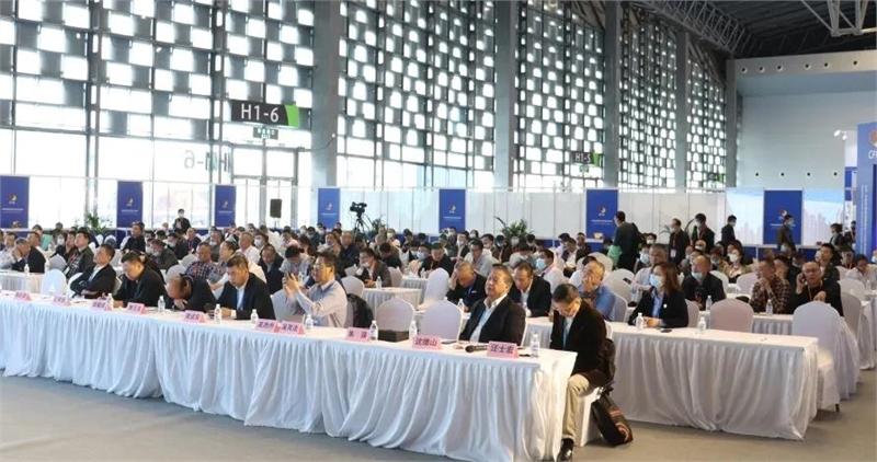 紧固件经贸洽谈会,上海世博展览馆